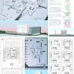 立川市新庁舎設計者選定競技