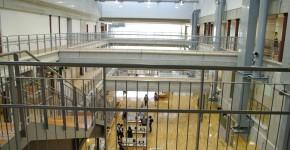 建築見学会レポート(1) 新立川市庁舎