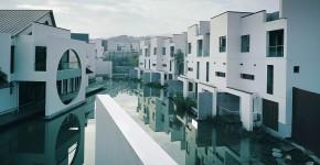 「現代中国の都市部における集合住宅の研究」