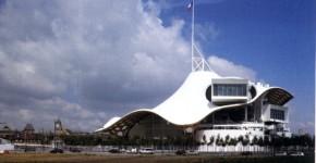 建築におけるルーフの領域性に関する研究