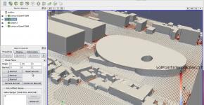 CFD解析シミュレーションを用いた体育施設の設計手法に関する研究
