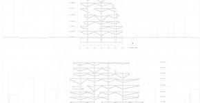 建築空間のフレキシビリティに関する研究ー「大学コンソーシアム駿河台」の設計ー