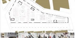 卒業設計 「 Re : Define -旧万世橋駅再生計画- 」