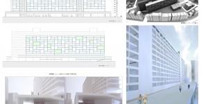都営住宅における建築と交通の共存に関する研究-都営住宅渋谷東二丁目第2アパートのリノベーション-