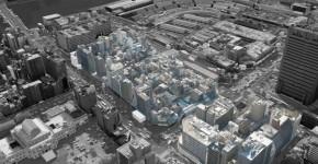 築地市場移転に伴う場外市場の再整備計画