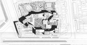 現代中国都市部における集合住宅の研究 ‐配置・住棟・住戸計画から見た日中集合住宅の対比