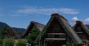 2011年度ゼミ合宿 飛騨高山