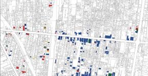 新宿区大久保地域における多文化混在の分布状況とその秩序に関する研究