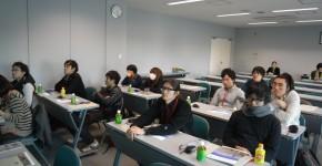 2011後期見学会 大林組技術研究所