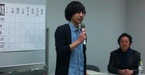 2011年度卒業設計公開講評会