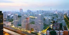 日本と中国の比較から見た北京の現代集合住宅に関する研究