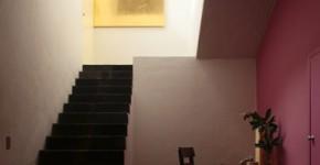 ルイス・バラガンの空間構成手法に関する研究―奥行性を持った絵画的空間の集合体としての建築―
