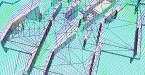 CFD解析シミュレーションを用いた環境共生型学校建築の設計-両義的な壁を用いた豊洲小学校新築計画