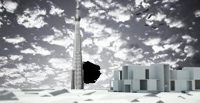 アルゴリズミック・デザインを用いた密集市街地における小規模共同住宅の設計手法の開発 -東京都墨田区地区の共同建て替えをケーススタディとして-