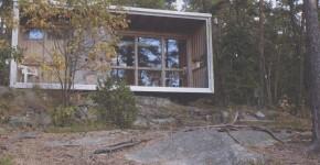 ラルフ・アースキンの住宅作品における パッシブデザインの手法とその変遷について
