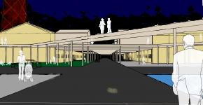 未来死向-地域に開かれた葬祭場×イノベションセンター-