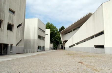 ポルト大学 建築学部