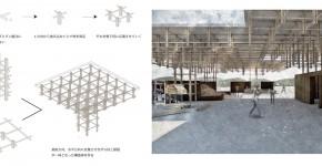 繊木を編む 間伐材を用いた林業×ツーリズムによる新たな産業の構築