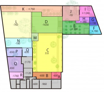 P17-18 オルテガ邸 庭CS3
