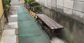 漁業集落の都市化に伴う道庭の変容と継承-千葉県浦安市猫実・堀江地区を対象として-