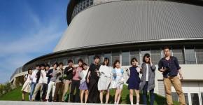 2015年度 春学期建築見学会in静岡