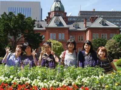 北海道庁旧本庁舎③