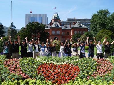 北海道庁旧本庁舎②