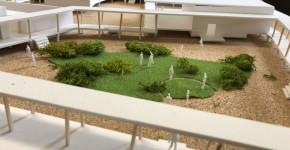 満ち引きする空間-干潟に建つサイトスペシフィックな博物館-
