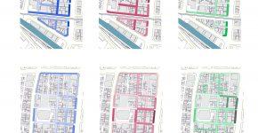 秋葉原電気街の看板形式とテナント調査による街路特性に関する研究