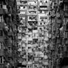 中国の現代集合住宅