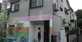 東京山手における住宅地の商業化過程と住居系建築物へのテナント進出の様態に関する研究 -中目黒・代官山・原宿をケーススタディとして-