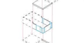 建築形態に対するパラメトリックデザイン手法の限界と展望 -habitat67をケーススタディとして-